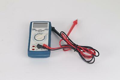 Bk Precision 2705b Tool Kit Multimeter