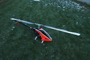 Protos Max v2 780 R/C helicopter