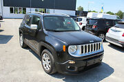 Jeep Renegade 1.6 MultiJet Limited*LEDER*NAVI*PDC*17*