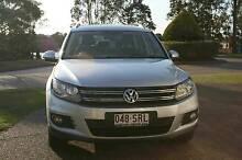 2012 Volkswagen Tiguan Wagon (MY2013) Paddington Brisbane North West Preview