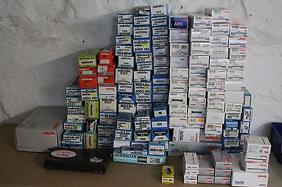 !eine! OVP Leer-Karton -Verpackung MÄRKLIN - BITTE LESEN: Auswahl aus Liste