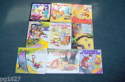 Calvin and Hobbes Books Lot