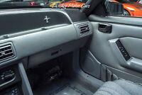 Miniature 16 Coche Americano usado Ford Mustang 1993