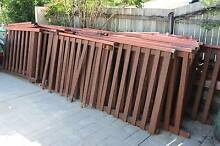 Hardwood Timber Pool Fencing Softwood Veranda and Stair Railings Buderim Maroochydore Area Preview