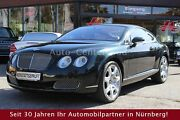 Bentley Continental GT Coupe'6.0L W12 Mulliner Gepflegt!