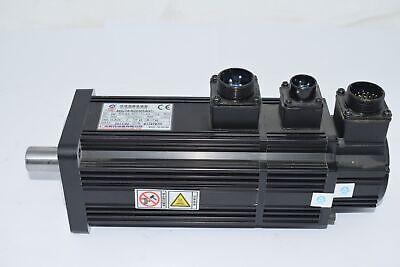 Gsk Ac Servo Motor 80sjta-mz032ea4i Cnc 220v 5.5a