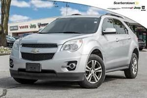 2010 Chevrolet Equinox 1LT+AWD