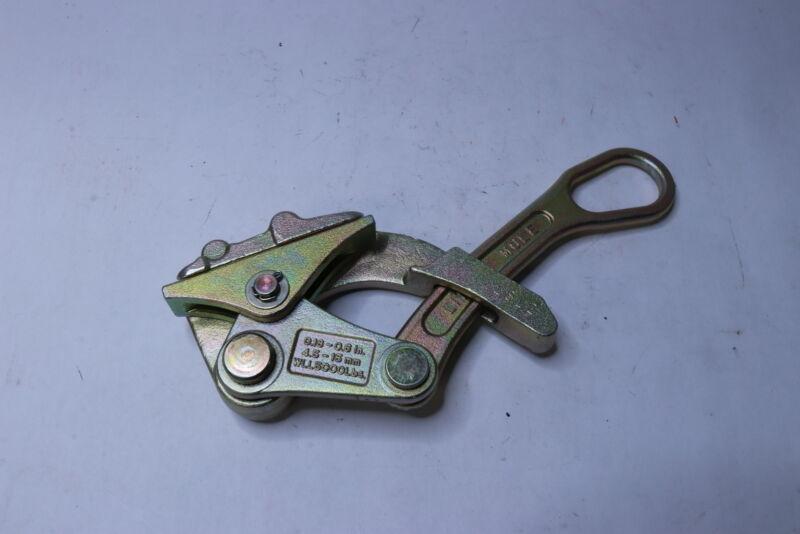 Little Mule Standard Grip Spring Loaded Bulldog-Type Jaw 04451W