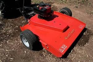 ATV Tow Behind Slasher/Quadtopper Murchison Outer Shepparton Preview