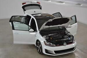 2015 Volkswagen GTI Autobahn GPS*Fender*Toit Ouvrant* Manuelle