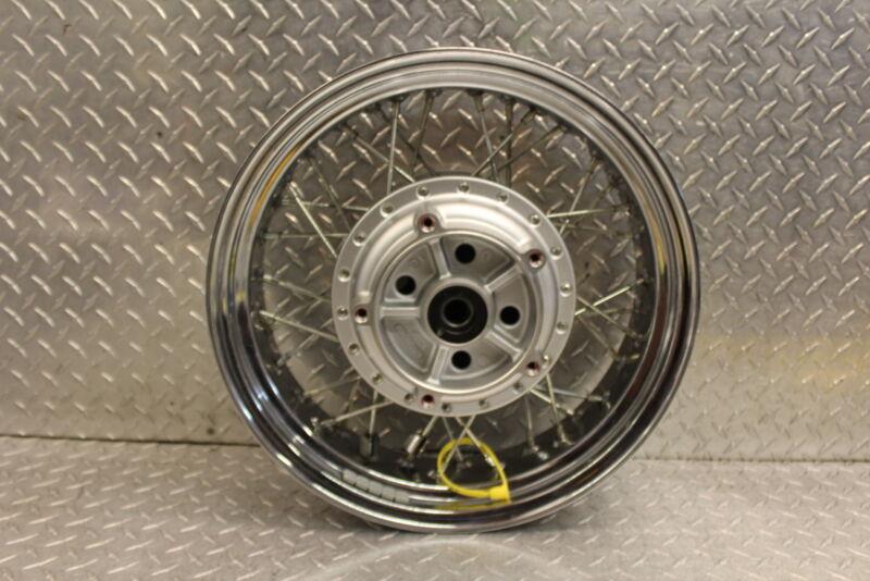 Details About 2006 Kawasaki Vulcan 900 Vn900b Classic Rear Back Wheel Rim