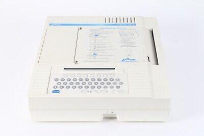 Spacelabs Burdick 92304 Eclipse Le Ii Ecg Keg Electrocardiograph Machine - As Is