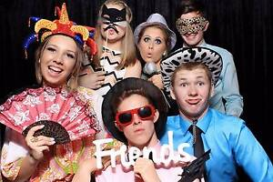Wedding DJ, PhotoBooth & Special Effects Packages from $890 Brisbane City Brisbane North West Preview