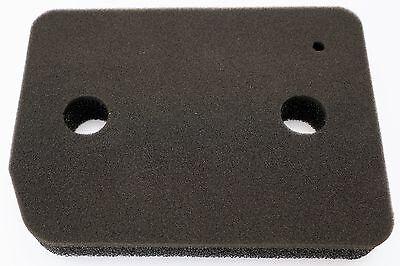 2x Filter für Miele Schwammfilter 9164761  Filter Sponge Wärmepumpentrockner