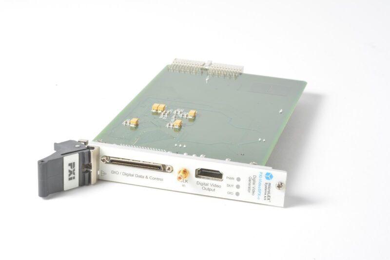 MicroLEX PXI-VideoSPX-O Digital Video Generator