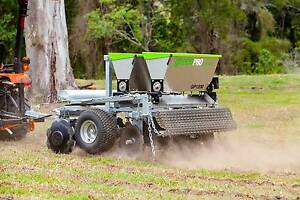ATV Seeder | Seed Spreader | Pasture Seeder | 6-IN-1 ATV Seeder Warana Maroochydore Area Preview