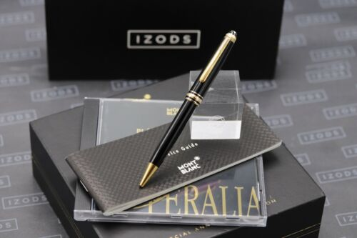 Montblanc Meisterstück 164 75th Anniversary SE Classique Ballpoint Pen