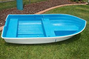 Crawford 8 Fibreglass Dinghy/Tender Tingalpa Brisbane South East Preview