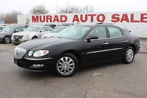 2009 Buick Allure !!! 98,000 KMS !!! SUNROOF !!!