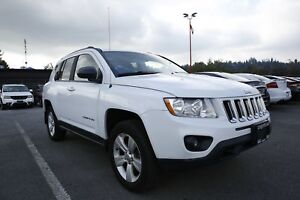 2011 Jeep Compass Limited - LEATHER
