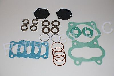 Quincy 310 Head Overhaul Kit Roc 1 To 2 13 To 22 Air Compressor Parts