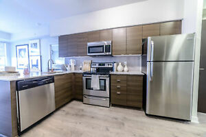 LUXURY 2 BEDROOM SUITES - MOVE IN TODAY