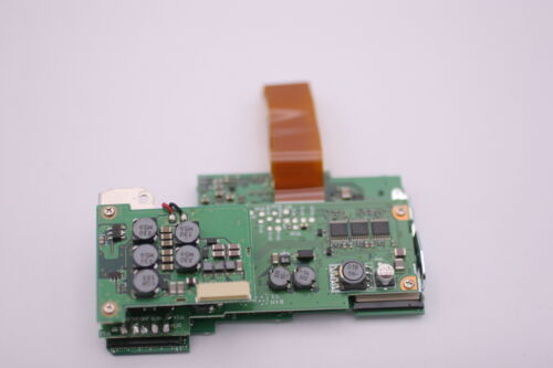 Nikon D2X Power Board PCB Drive Assembly Replacement Repair Part