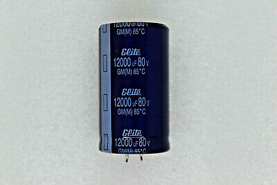 100 Pieces 100V .0056K .0056uf Capacitors Radial Polyester Film Through Hole