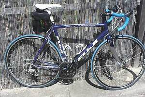 Road Bike Fuji Roubaix 3.0 Large Deception Bay Caboolture Area Preview