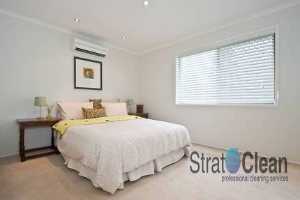 STRATOCLEAN PROFESSIONAL CLEANING SERVICE