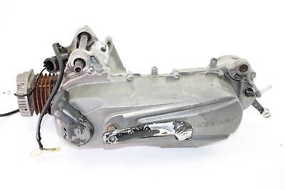 2009 Keeway Fact 50 Engine Motor 7552 Miles