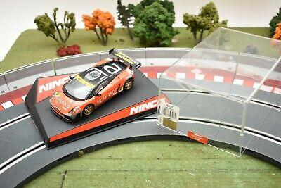 32 Ninco Slot Cars - 50513 NINCO 1/32 SLOT CARS LAMBORGHINI GALLARDO- TRIPLE A