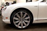 Miniature 4 Voiture Européenne d'occasion Bentley Continental GT 2015