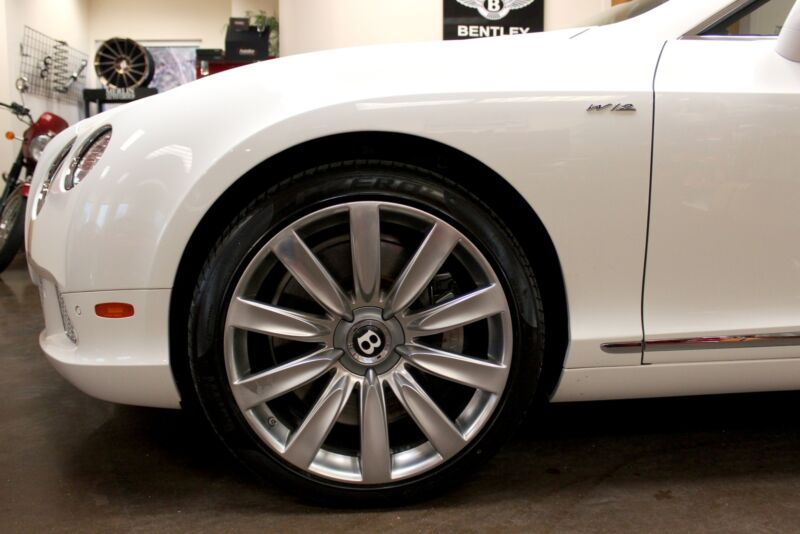 Image 4 Voiture Européenne d'occasion Bentley Continental GT 2015