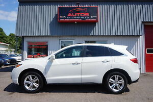 2015 Acura RDX AWD CUIR TOIT OUVRANT MAGS CAMERA BLUETOOTH 77 94