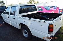 1992 Holden Rodeo Duel Cab Ute Cheap Moorabbin Kingston Area Preview