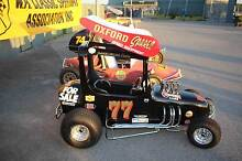 Half-Scale Replica Speedway Super Modified Landsdale Wanneroo Area Preview