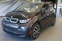 2015 BMW i3 Range Extender NAVIGATION, CAMÉRA DE RECUL