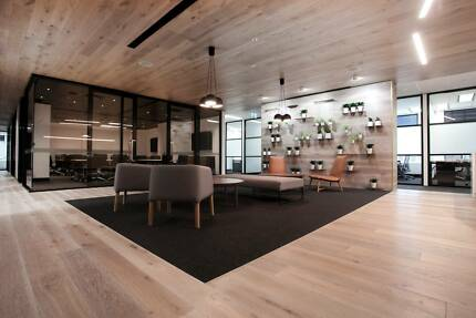 Sydney CBD - Stunning private office - Modern fit out Sydney City Inner Sydney Preview