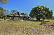 BARGAIN HOLIDAY COTTAGE ON 5 ACRES IN BUSSELTON Seaholme Hobsons Bay Area Preview