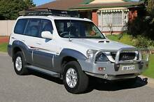 2005 Hyundai Terracan 4X4 Seven Seat Wagon Onkaparinga Hills Morphett Vale Area Preview