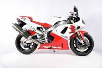Yamaha R1 1998 model in original condition.