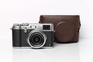 Fujifilm X100T mint Point Cook Wyndham Area Preview