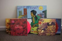BLUR Vinyl Singles Northcote Darebin Area Preview