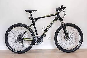 GT AVALANCHE 3.0 Mountain Bike, Immaculate Condition Werribee Wyndham Area Preview