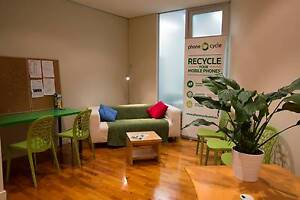 Large 4-7 Person Serviced Offices - St Kilda Road Melbourne CBD Melbourne City Preview