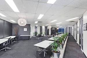 Seek A Fully Fitted Office & Advertise To 70,000 Cars Per Day Hampton East Bayside Area Preview