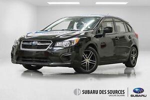 2014 Subaru Impreza 2.0i Touring Bluetooth, Sieges Chauffants!