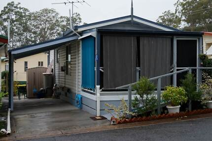 Manufactured Home 94 Morisset Lake Macquarie Area Preview