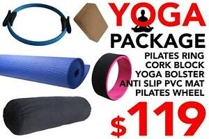 ArmorTech Yoga Package